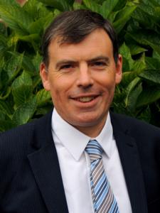 Richard Karn - Chair of Governors